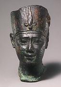 Head of Ptolemy II or III