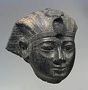 Head of Amenhotep II