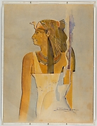 Hatshepsut's Grandmother, Seniseneb