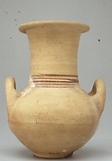 Two-Handled Jar from the Burial of Ruiu
