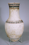 Jar from the Burial of the Child Amenhotep