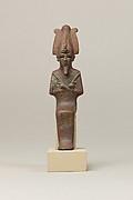 Statuette of Osiris