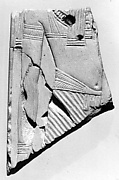 Two-sided relief
