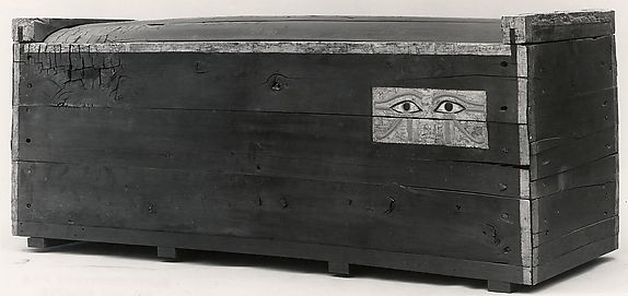 Outer coffin of Senebtisi