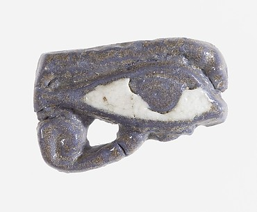 Ring Fragment, sacred eye
