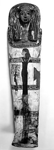 Coffin of Ahhotep Tanodjmu