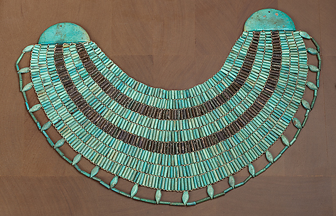 Collar Necklace of Hapiankhtifi