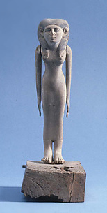 Statuette of Lady Kemtet