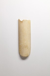 Finger-shaped Cosmetic Scoop