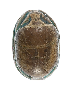 Scarabs with the Name of the Hyksos King Sheshi