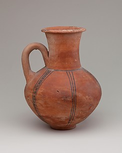 Decorated Jug of Neferkhawet
