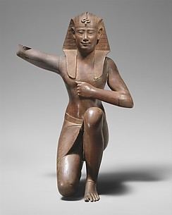 Ritual Figure