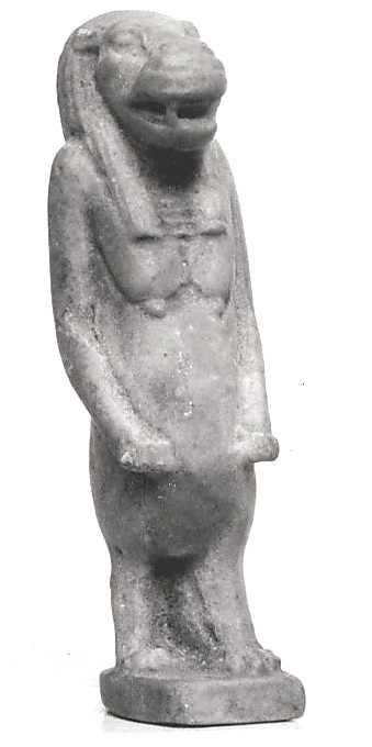 Amulet: Figure of Taweret