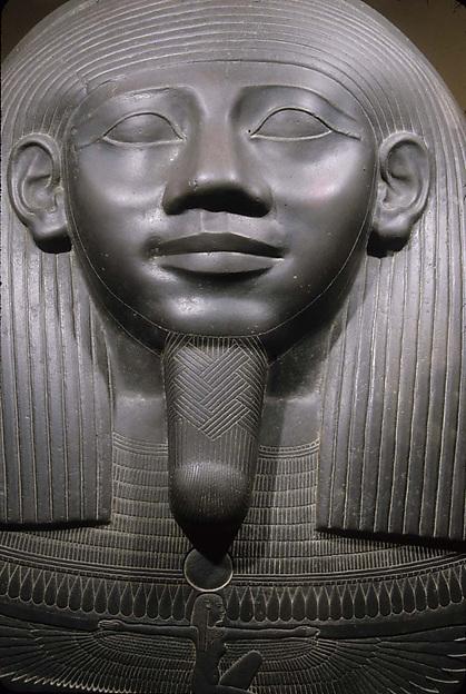 Sarcophagus of Harkhebit
