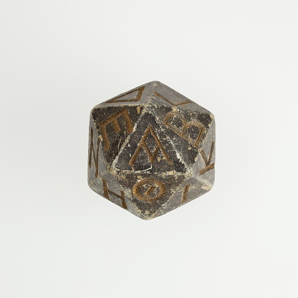 d20 the MET