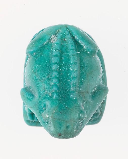 Toad Amuleet