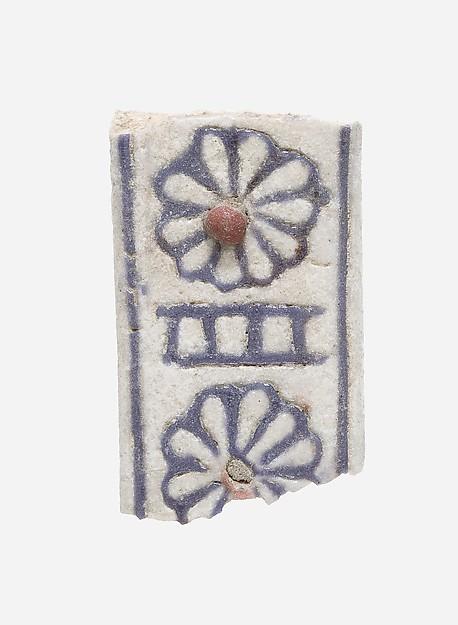 Fragment of Vase Handle