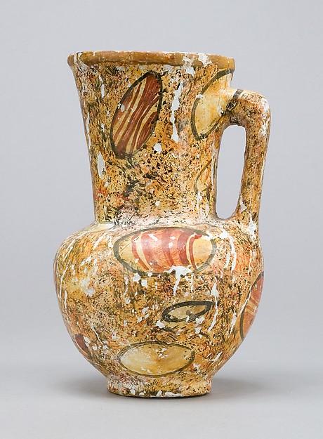 Model vase