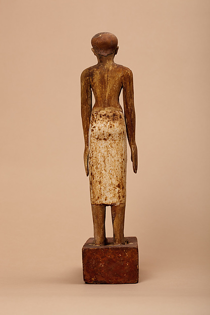 Statuette of Senbi