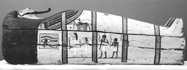 Coffin of Ahmose
