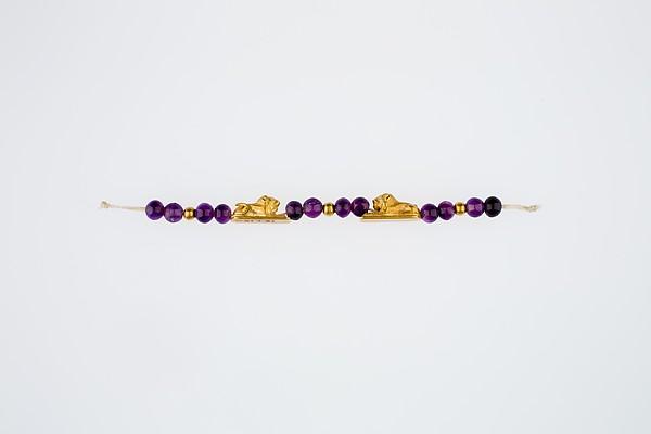 Lion Bracelet of Sithathoryunet