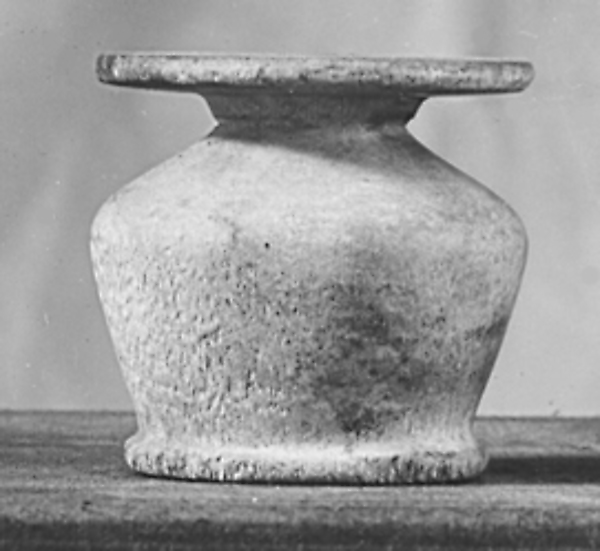 Kohl Jar and Stick