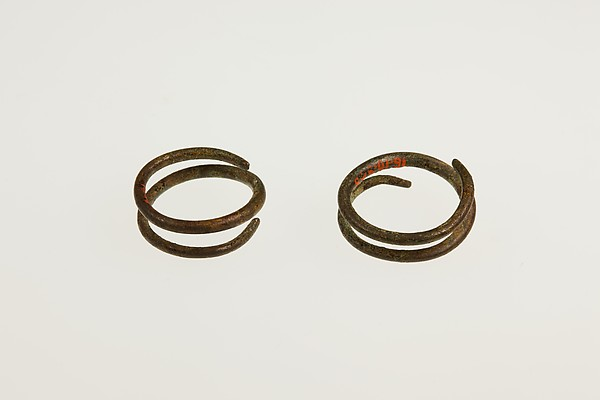 Pair of Earrings (with 16.10.345)