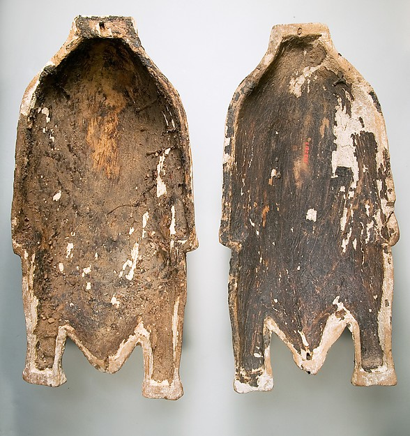 Case for Victual Goose Mummy