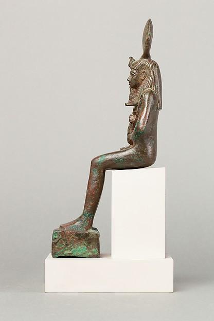 Osiris-Iah