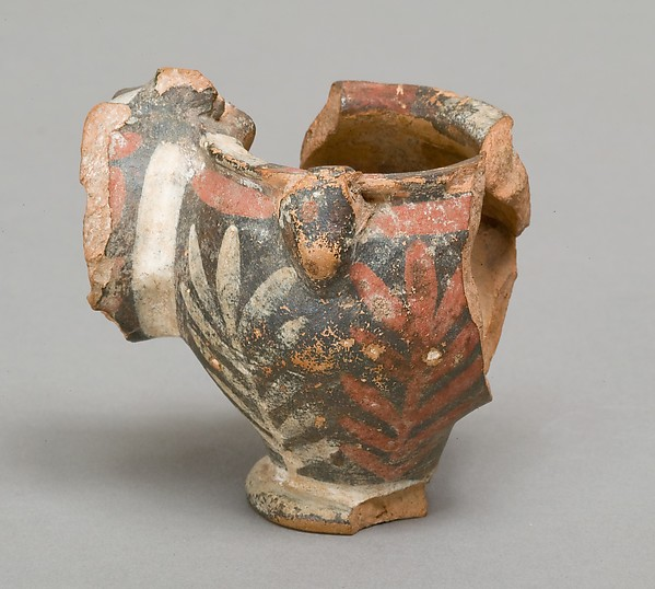 Aegean Cup fragment