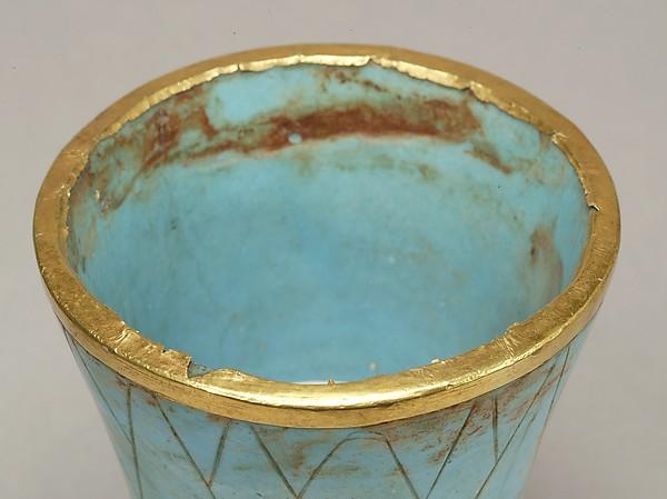 Lotiform chalice