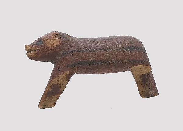 Piglet figurine
