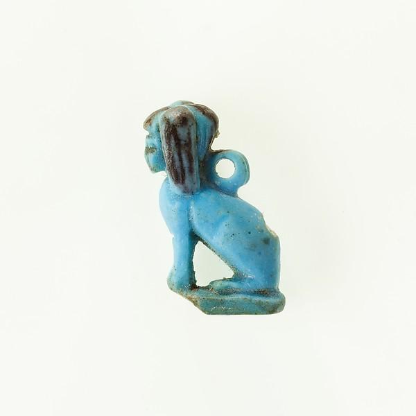 Sphinx Amulet