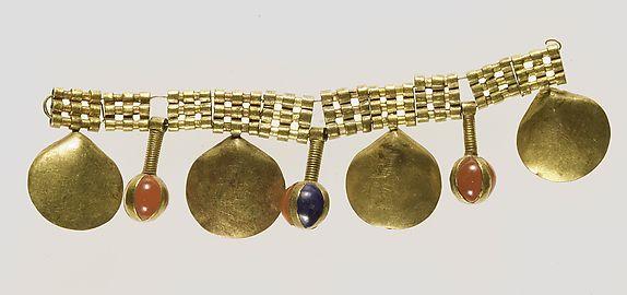 Jewelry Elements