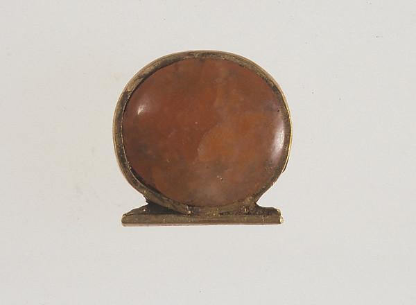 Shen amulet of Reniseneb