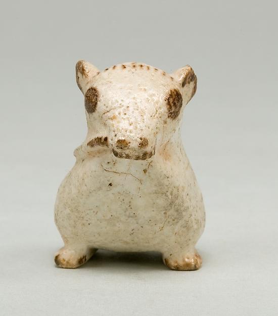 Jerboa figurine
