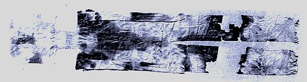 Human-shaped Shroud of Queen Merytamun