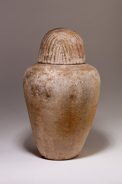 Canopic Jar of Ruiu