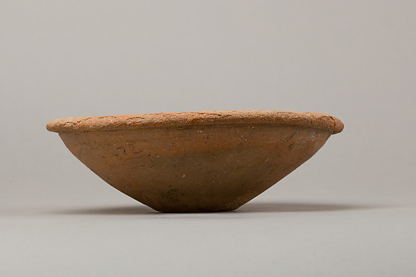 Late ware bowl