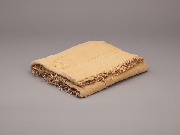 Sheet, linen mark, fine spin, fine weave