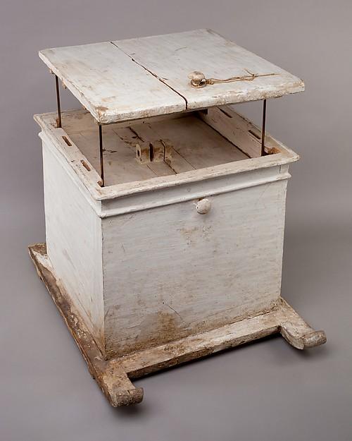 Canopic box of Hatnefer