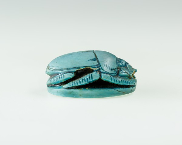 Scarab of Hatnefer