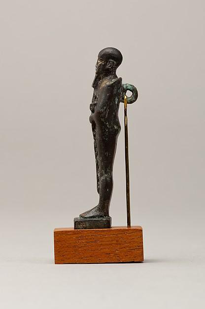 Amulet, Ptah