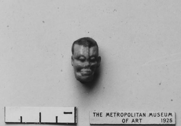 Head Amulet