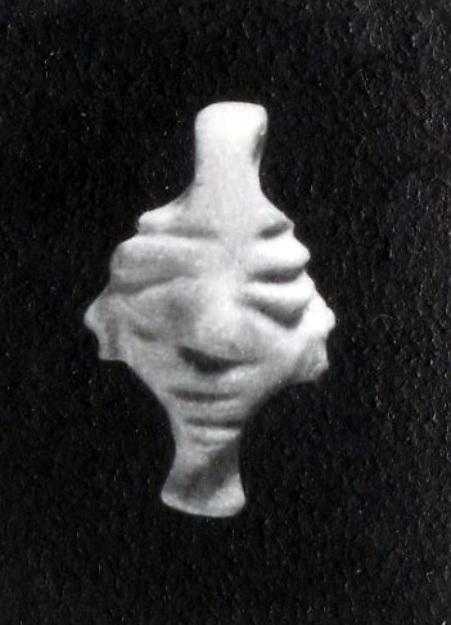 Face amulet