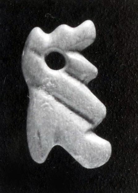 Taweret amulet