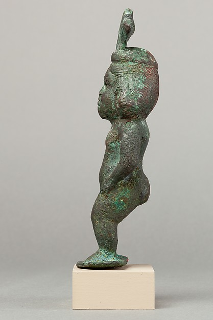 Statuette of Beset (Besis)