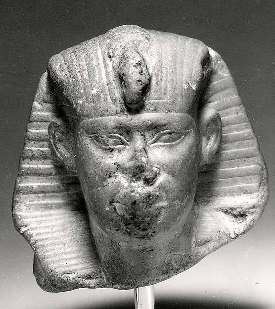 Head of king Amasis