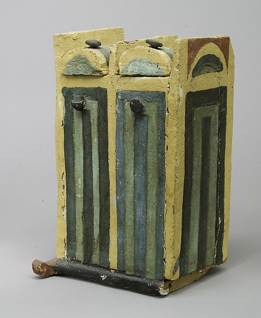 Shabti box of Ramose