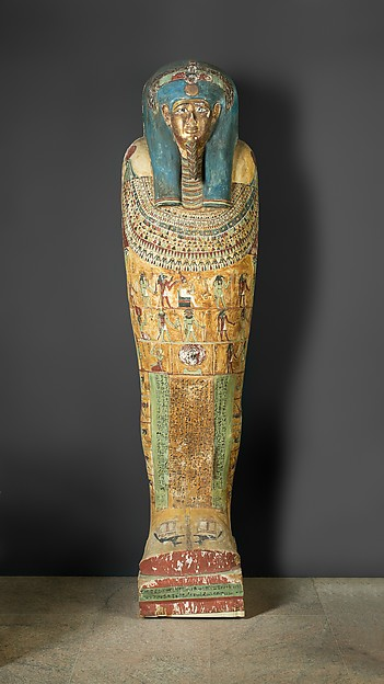 Coffin of Irtirutja